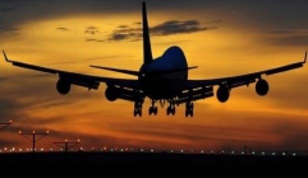 Hava muhalafeti uçak seferlerini etkiledi
