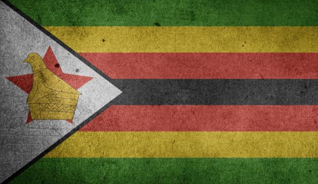 Zimbabvede ordu sokağa indi