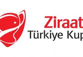 Ziraat Türkiye Kupası kuraları çekiliyor