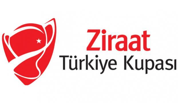 Ziraat Türkiye Kupasında fikstür açıklandı