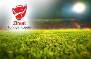 Ziraat Türkiye Kupasında bu hafta