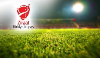 Galatasaray kupada farklı galip