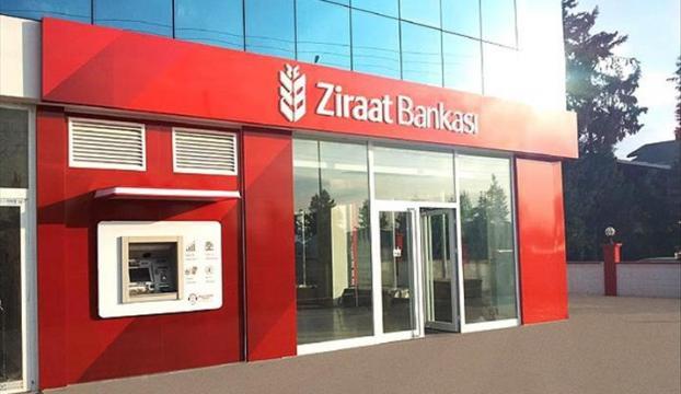 Ziraat Bankası personeline FETÖ operasyonu