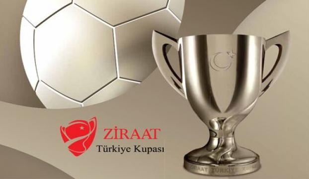 Türkiye Kupası toplu sonuçlar