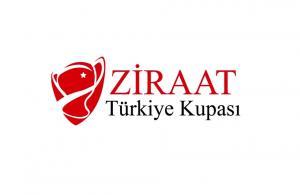 Ziraat Türkiye Kupası'nda çeyrek final maç programı açıklandı