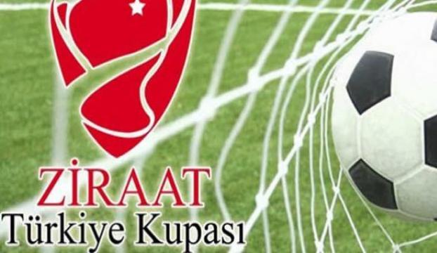 """Galatasaray, kupaya """"fark""""lı başladı"""