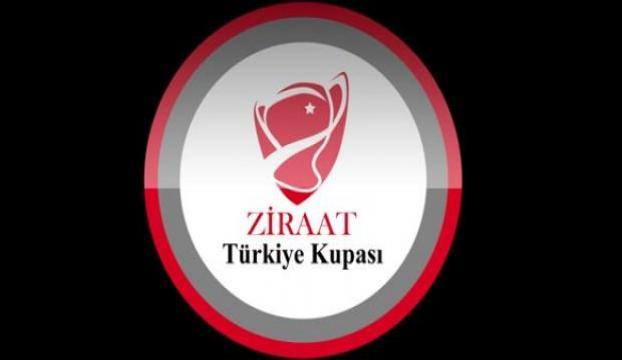 Ziraat Türkiye Kupasında çeyrek final programı belli oldu