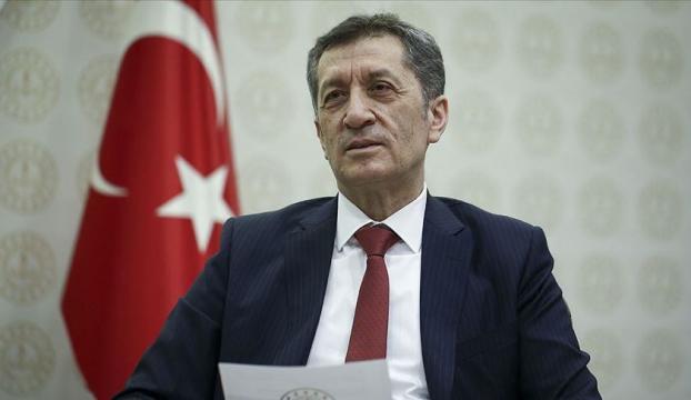 """Milli Eğitim Bakanı Selçuktan """"tedbir"""" uyarısı:"""