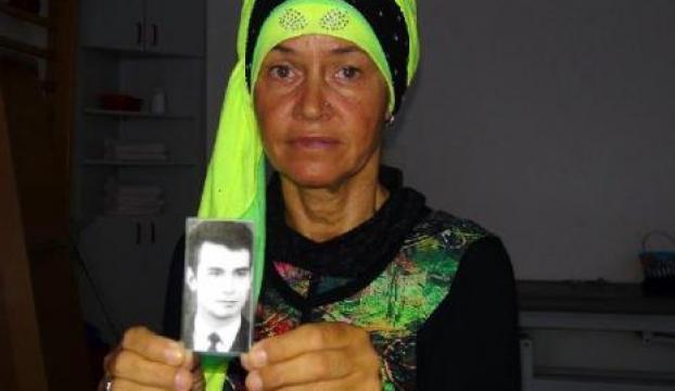 Zonguldaklı ailesini arıyor!