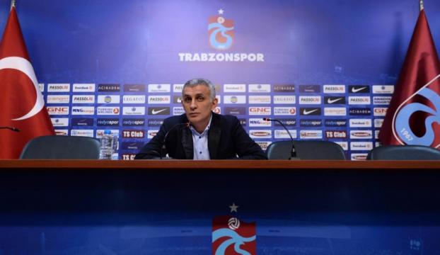 Trabzonsporda seçim öncesi gerginlik