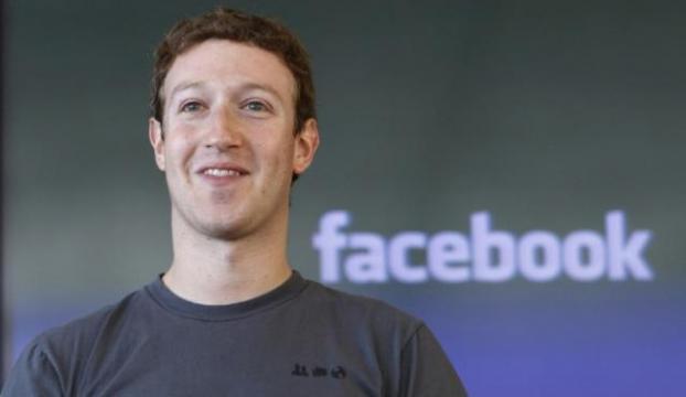 Facebook CEOsu Zuckerbergden Cambridge Analytica açıklaması