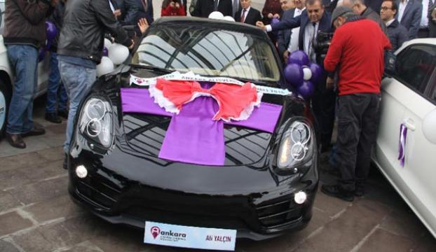 Porsche kazanan çiftçinin ehliyeti yok