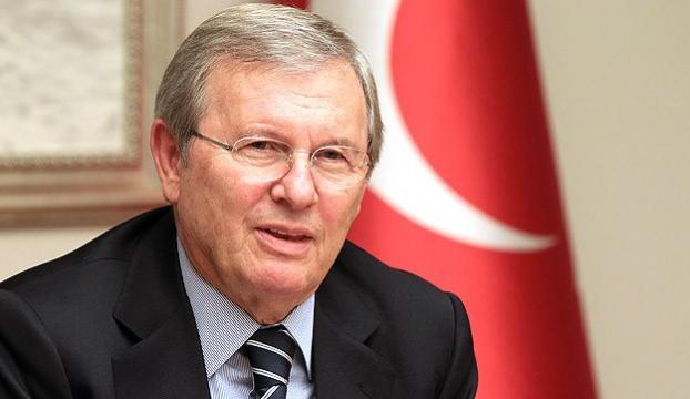 MHK Başkanı istifa etti